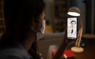 A telemedicina virou uma necessidade com o distanciamento social